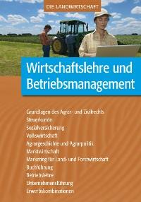 Cover Wirtschaftslehre und Betriebsmanagement