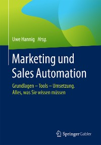 Cover Marketing und Sales Automation