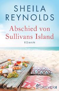 Cover Abschied von Sullivan's Island
