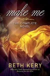 Cover Make Me