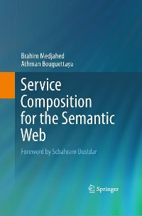Cover Service Composition for the Semantic Web