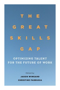 Cover The Great Skills Gap