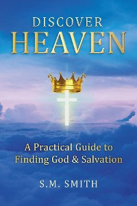 Cover Discover Heaven