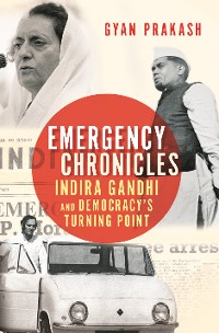 Cover Emergency Chronicles