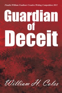 Cover Guardian of Deceit