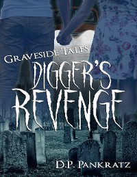 Cover Graveside Tales
