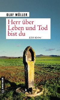 Cover Herr über Leben und Tod bist du