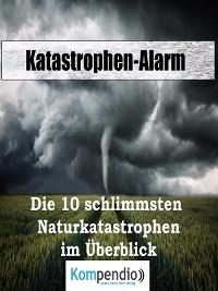 Cover Katastrophen-Alarm: