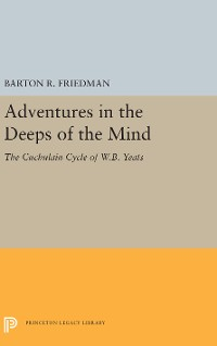 Cover Adventures in the Deeps of the Mind