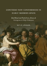 Cover Converso Non-Conformism in Early Modern Spain