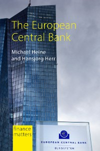 Cover The European Central Bank