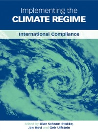 Cover Implementing the Climate Regime
