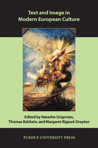 Cover Text and Image in Modern European Culture