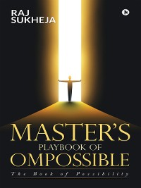 Cover Master's PlayBook of Ompossible