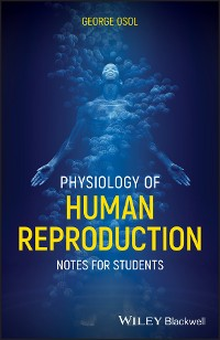 Cover Physiology of Human Reproduction