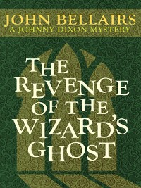 Cover Revenge of the Wizard's Ghost