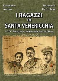 Cover I ragazzi di S. Venericchia