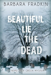 Cover Beautiful Lie the Dead