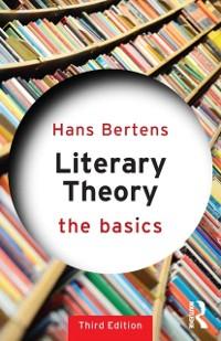 Cover Literary Theory: The Basics