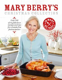 Cover Mary Berry's Christmas Collection