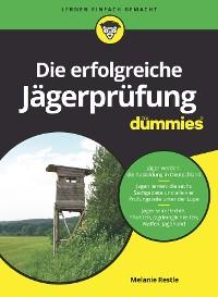 Cover Die erfolgreiche Jägerprüfung für Dummies