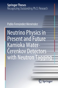 Cover Neutrino Physics in Present and Future Kamioka Water‐Čerenkov Detectors with Neutron Tagging