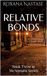 Cover Relative Bonds (McNamara Series, #3)