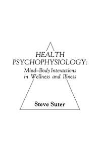 Cover Health Psychophysiology