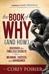 Cover Book of Why (and How)