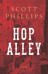 Cover Hop Alley