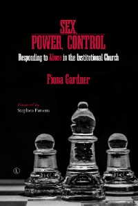 Cover Sex, Power, Control