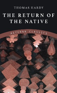 Cover The Return of the Native
