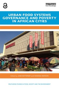 Cover Urban Food Systems Governance and Poverty in African Cities