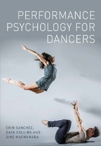 Cover Performance Psychology for Dancers