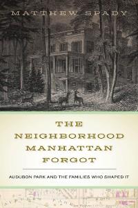 Cover The Neighborhood Manhattan Forgot