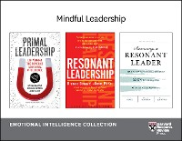 Cover Mindful Leadership: Emotional Intelligence Collection (4 Books)