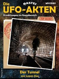 Cover Die UFO-AKTEN 3