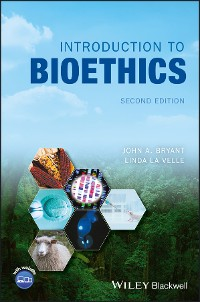 Cover Introduction to Bioethics