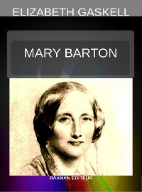 Cover Mary Barton