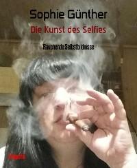 Cover Die Kunst des Selfies