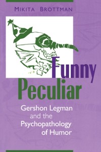 Cover Funny Peculiar