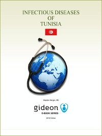 Cover Infectious Diseases of Tunisia