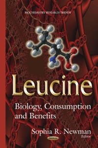 Cover Leucine