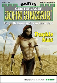 Cover John Sinclair 2146 - Horror-Serie