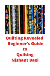 Cover Quilting Revealed