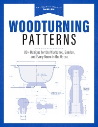 Cover Woodturning Patterns