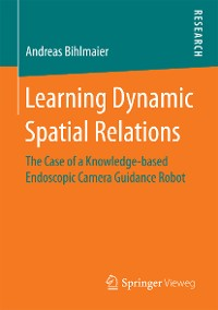 Cover Learning Dynamic Spatial Relations