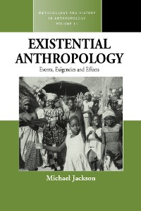 Cover Existential Anthropology