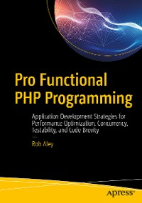 Cover Pro Functional PHP Programming