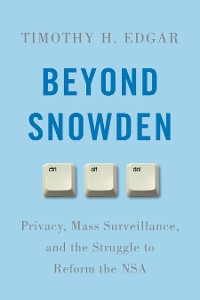 Cover Beyond Snowden